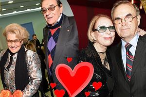 «Мы вечная нежность друг друга»: 5 известных пар, которые прожили вместе больше 50 лет