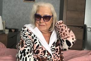 Лидия Федосеева-Шукшина планирует поженить дочь с Алибасовым-младшим