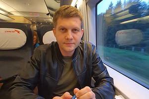 Борис Корчевников ищет подработку, чтобы оплатить лечение
