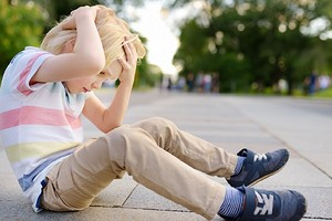 6 вопросов о детской головной боли: отвечает невролог