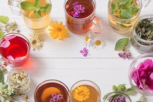 Натурально, полезно, вкусно: 6 рецептов травяных чаев