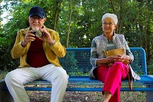 Некогда скучать: чем заняться на пенсии