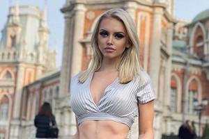 Милана Тюльпанова вспомнила, как Кержаков заплатил ей 4 миллиона долларов после побоев