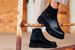 Квадратный мыс, металлизированная кожа и еще 8 модных трендов обуви сезона осень-зима 2020
