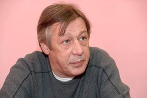 Михаил Ефремов сочинил стих памяти курьера, которого сбил в смертельном ДТП