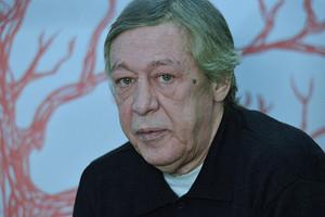 Михаил Ефремов в суде признал свою вину в смертельном ДТП