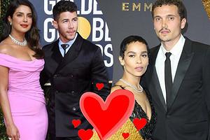 5 известных голливудских пар, которые сыграли свадьбу дважды