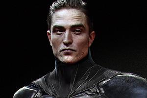 Роберт Паттинсон заразился коронавирусом и сорвал съемки «Бэтмена»