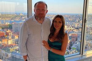 Молодая невеста Константина Ивлева рассказала, как шеф-повар сделал ей предложение (видео)