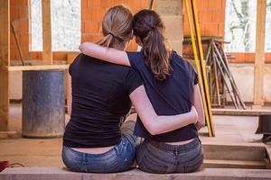 6 доказательств того, что дружба заметно улучшает твое здоровье