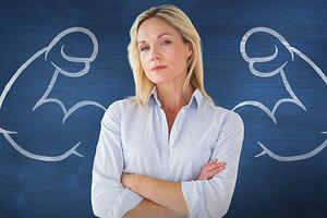 7 гинекологических болезней, которые вызывает подавление женственности