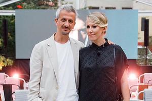 Ксения Собчак призналась, за что полюбила Константина Богомолова