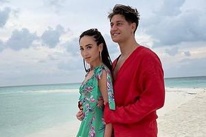 Стало известно, сколько Ольга Бузова и Давид Манукян потратили на свадьбу на Мальдивах (видео)