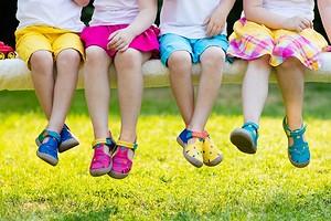 Ортопедическая обувь для детей: как выбрать, и нужна ли она ребенку (советует специалист)