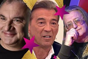 5 знаменитых российских мужчин, которые женились до 20 лет