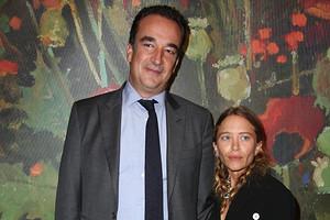 Мэри-Кейт Олсен и Оливье Саркози достигли соглашения о разводе по видеосвязи