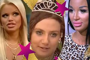 7 самых странных невест из шоу «Давай поженимся!»