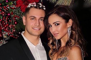 Давид Манукян подтвердил, что сыграл свадьбу с Ольгой Бузовой