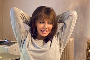 Экс-супруга Аршавина Алиса Казьмина перестала скрывать пораженное болезнью лицо