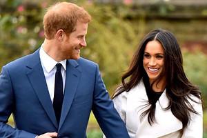 «Сохраняется много обид»: друг принца Гарри и Меган Маркл рассказал об их отношениях с королевской семьей
