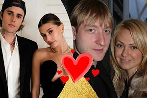 Назло завистникам: 5 пар, в чью любовь никто не верил, а они все равно вместе