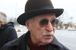 Иван Краско в 90 лет стал отцом в шестой раз