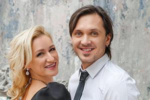 Татьяна Волосожар и Максим Траньков ждут второго ребенка