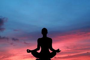 Тест: нужны ли тебе для здоровья медитации (и как часто)