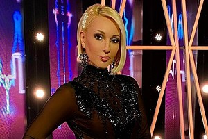 Лера Кудрявцева заразилась от дочери коронавирусом
