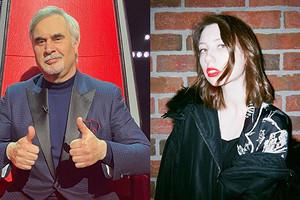 Дочь Валерия Меладзе рассказала о переломе шеи