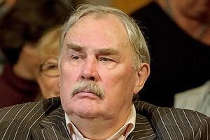 Скончался народный артист России Валерий Хлевинский