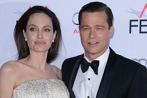 Дочь Анджелины Джоли отказалась от фамилии Брэда Питта