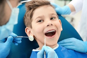 Без слез и страха: как подготовить ребенка к походу к стоматологу