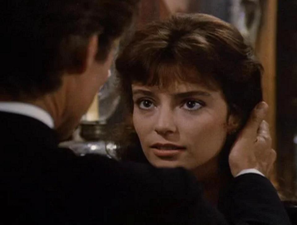Рэйчел Уорд 38 лет спустя: как сложилась судьба исполнительницы роли Мэгги из «Поющих в терновнике»