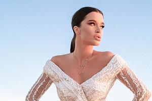 «Куда катится этот мир?»: Ксения Бородина раскритиковала переодевшегося в платье Даню Милохина