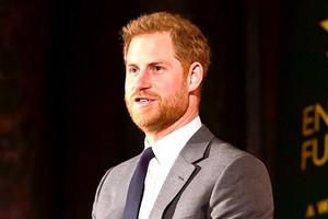 Принц Гарри готов вернуться в Великобританию из-за болезни 99-летнего принца Филиппа