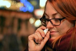 Хронический насморк: эмоции, вызывающие его у взрослых и детей