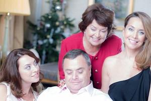 Семья Жанны Фриске отреагировала на беременность невесты Шепелева