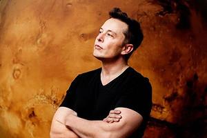 Илон Маск показал подросшего сына по имени XÆA-12