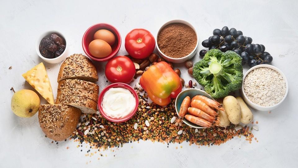 В каких продуктах содержится больше всего хрома и зачем он нам (очень вкусный список)