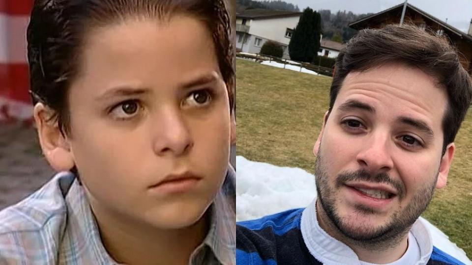 Дети-актеры из любимых бразильских сериалов: как они выглядят сегодня и чем занимаются