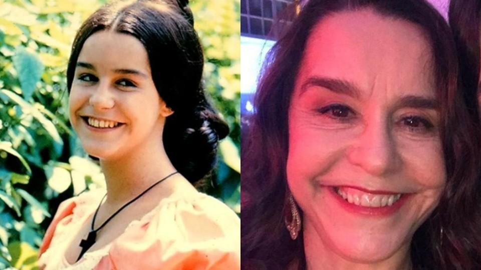 «Рабыня Изаура» 45 лет спустя: как сегодня выглядят звезды популярного бразильского сериала