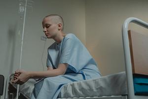 Личный опыт: как мой ребенок победил рак