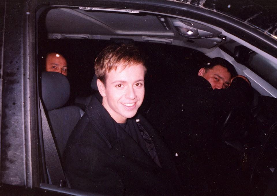 Звезда 90-х и нулевых Андрей Губин: почему певец оставил карьеру и чем занимается сегодня