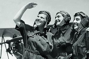 Женщины, удостоенные звания «Герой России»: 17 историй — 17 подвигов