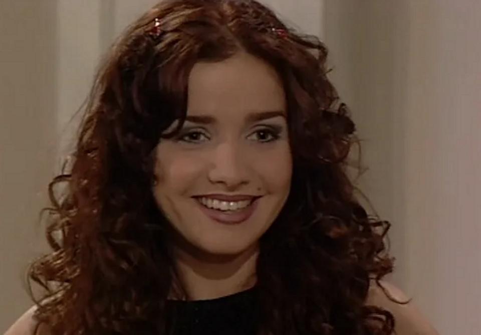 Звезда 90-х Наталия Орейро: почему у актрисы и Факундо Араны не было романа и кто стал ее большой любовью