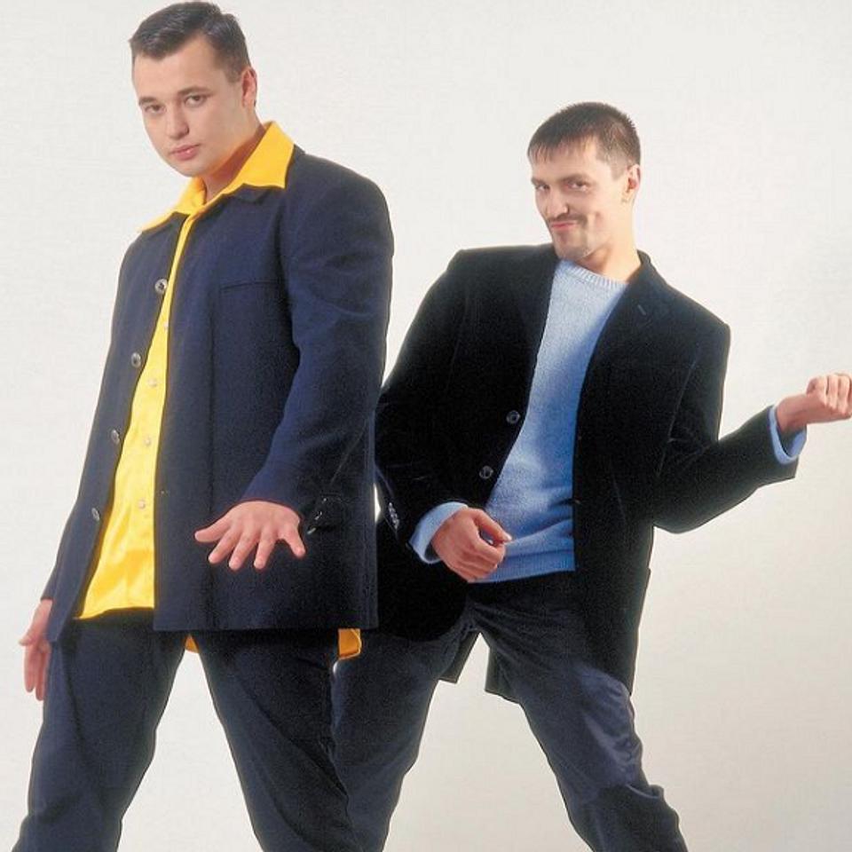 Сергею Жукову — 45: как простой самарский парень стал звездой 90-х и кумиром нескольких поколений