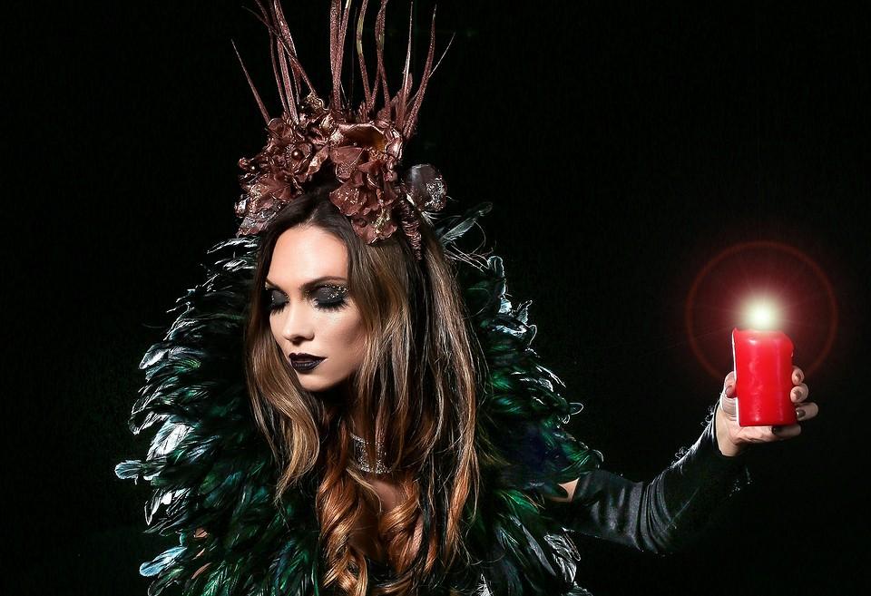 Ведьма, амазонка, гейша: плюсы и минусы женских архетипов (бонус: практика по проработке одного изних)