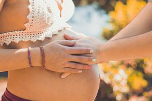 Беременность и отпуск: в чем опасность? Развеиваем главные мифы