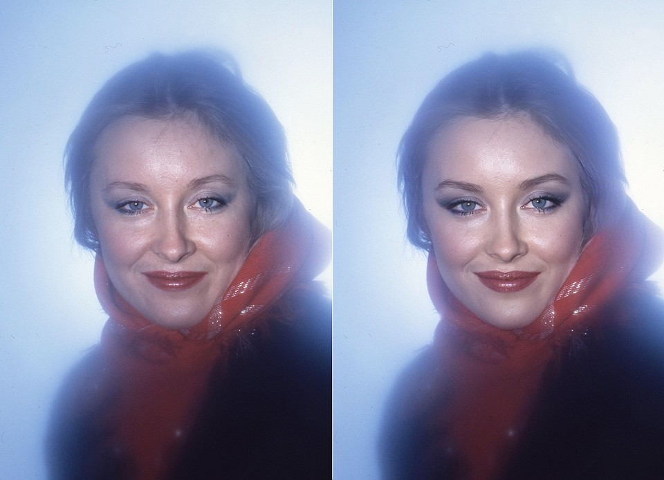 Как бы выглядели известные советские актеры, если бы они были молодыми сегодня